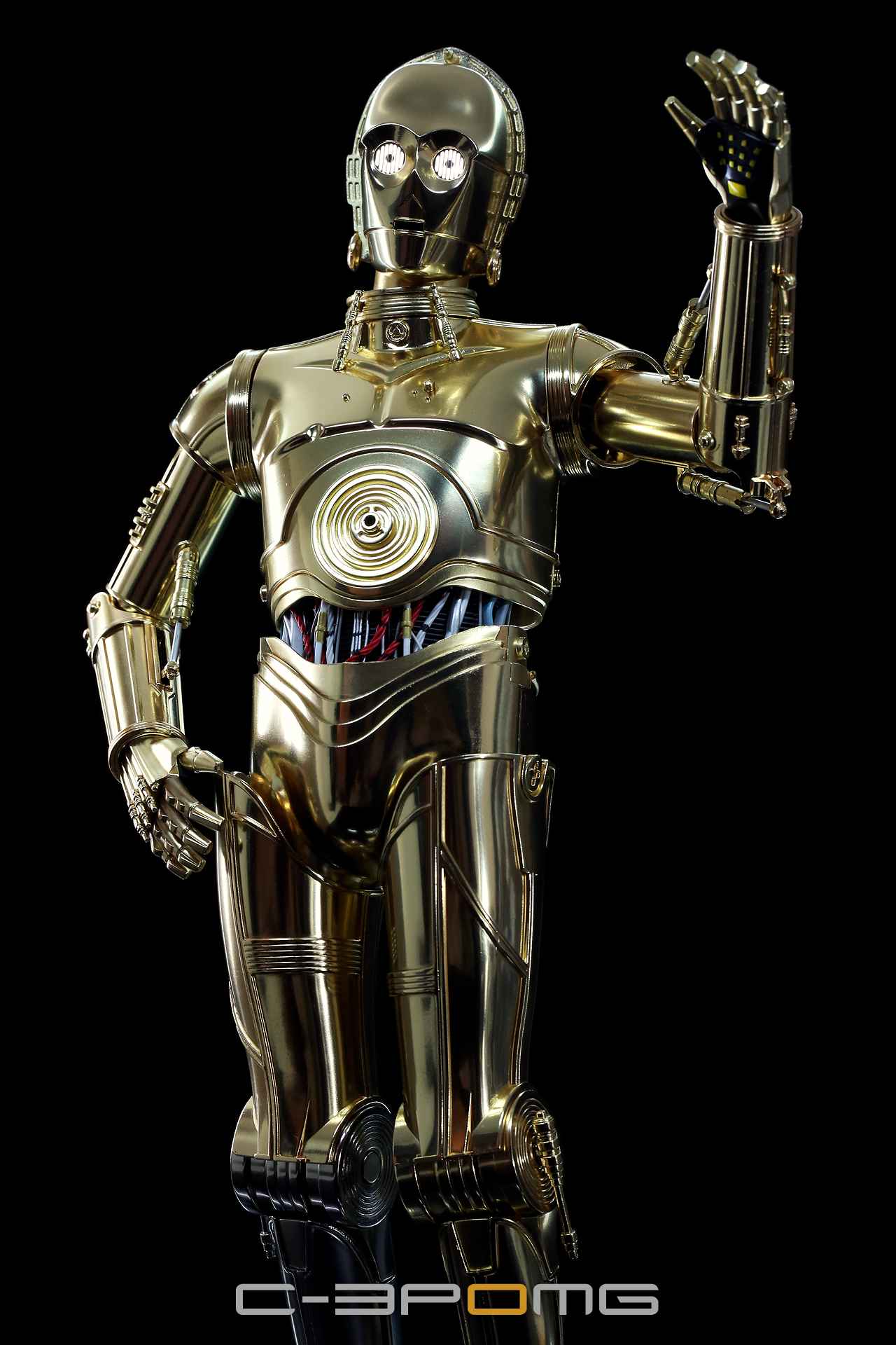 [Bandai] Star Wars: C-3PO - Perfect Model 1/6 scale - LANÇADO!!! - Página 2 C-3PO1032_zps9730caf6