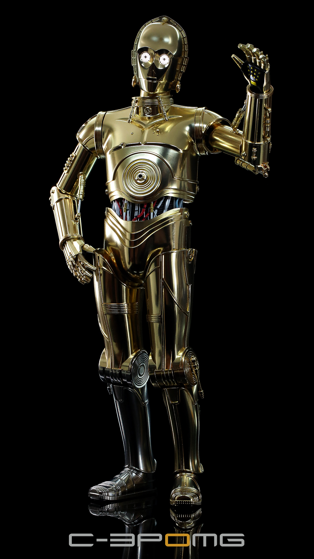 [Bandai] Star Wars: C-3PO - Perfect Model 1/6 scale - LANÇADO!!! - Página 2 C-3PO1033_zps5a2e8d94