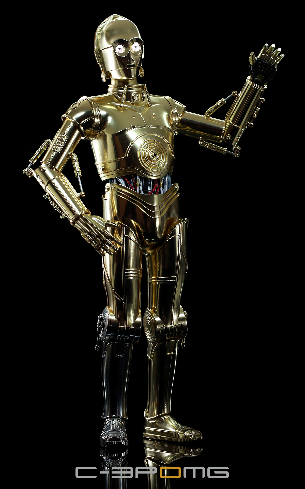 [Bandai] Star Wars: C-3PO - Perfect Model 1/6 scale - LANÇADO!!! - Página 2 C-3PO1034_zps69979a1f