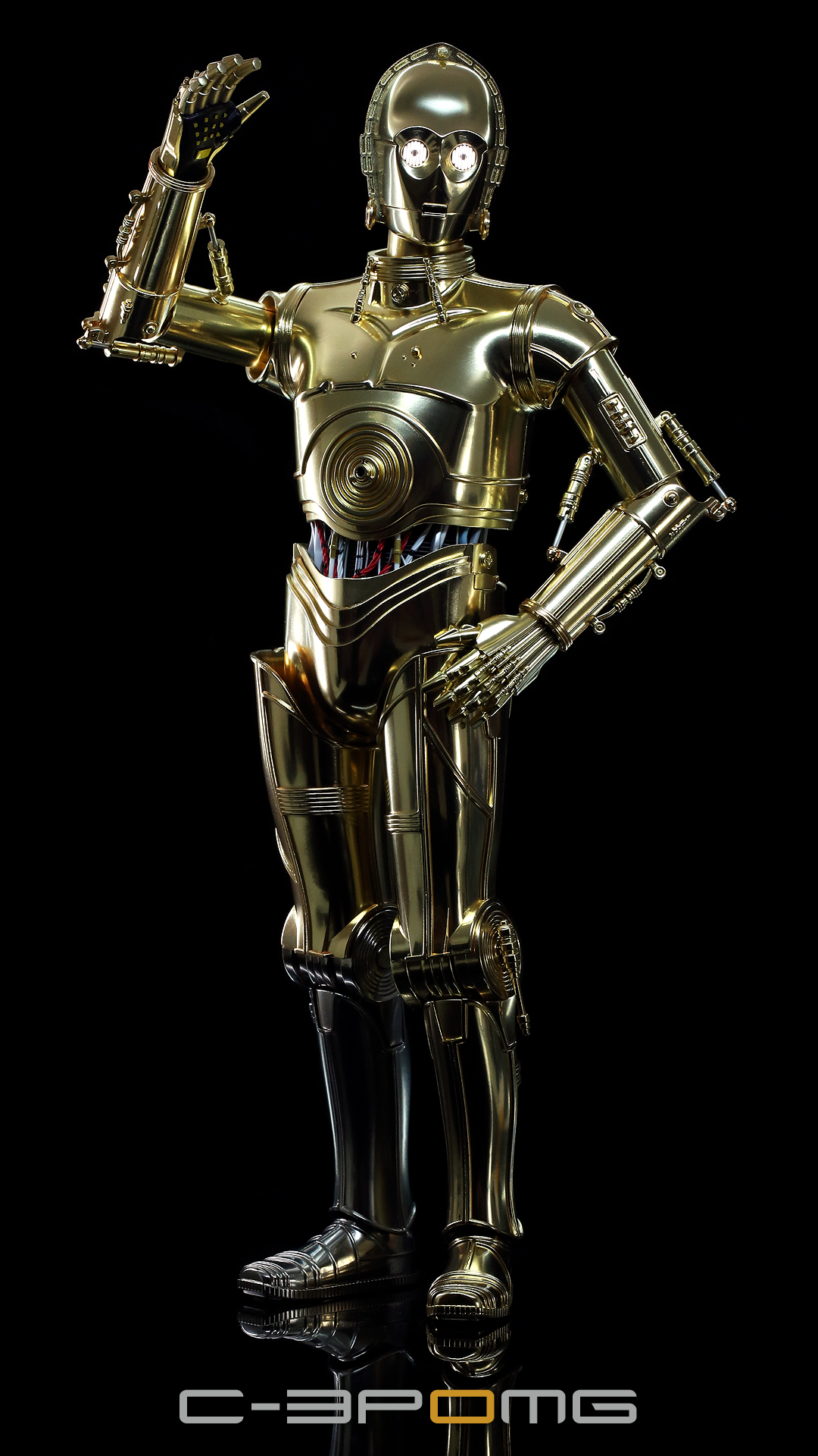 [Bandai] Star Wars: C-3PO - Perfect Model 1/6 scale - LANÇADO!!! - Página 2 C-3PO1035_zps8b705645