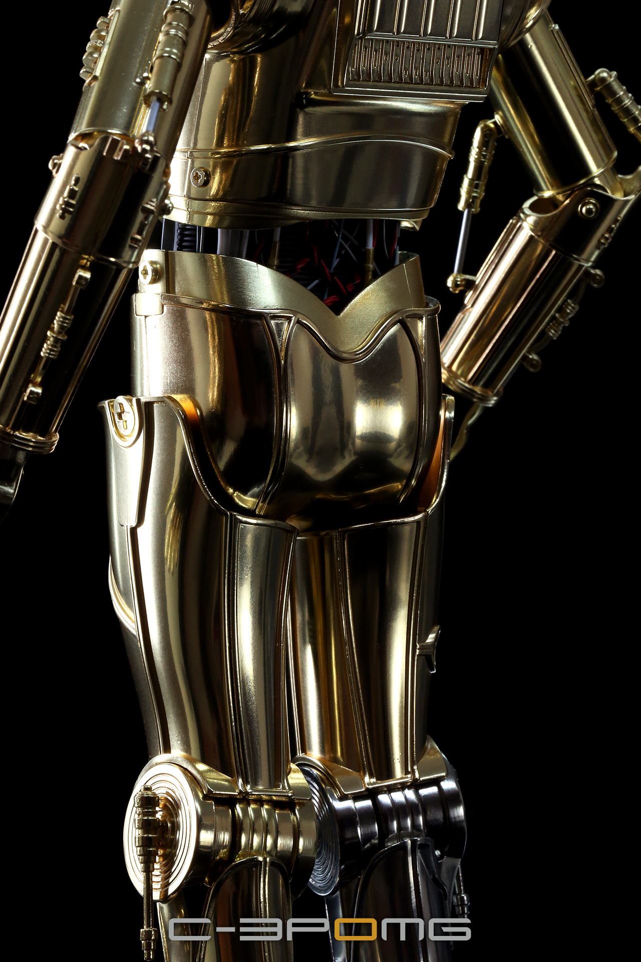 [Bandai] Star Wars: C-3PO - Perfect Model 1/6 scale - LANÇADO!!! - Página 2 C-3PO1133_zpsf5e73cf1