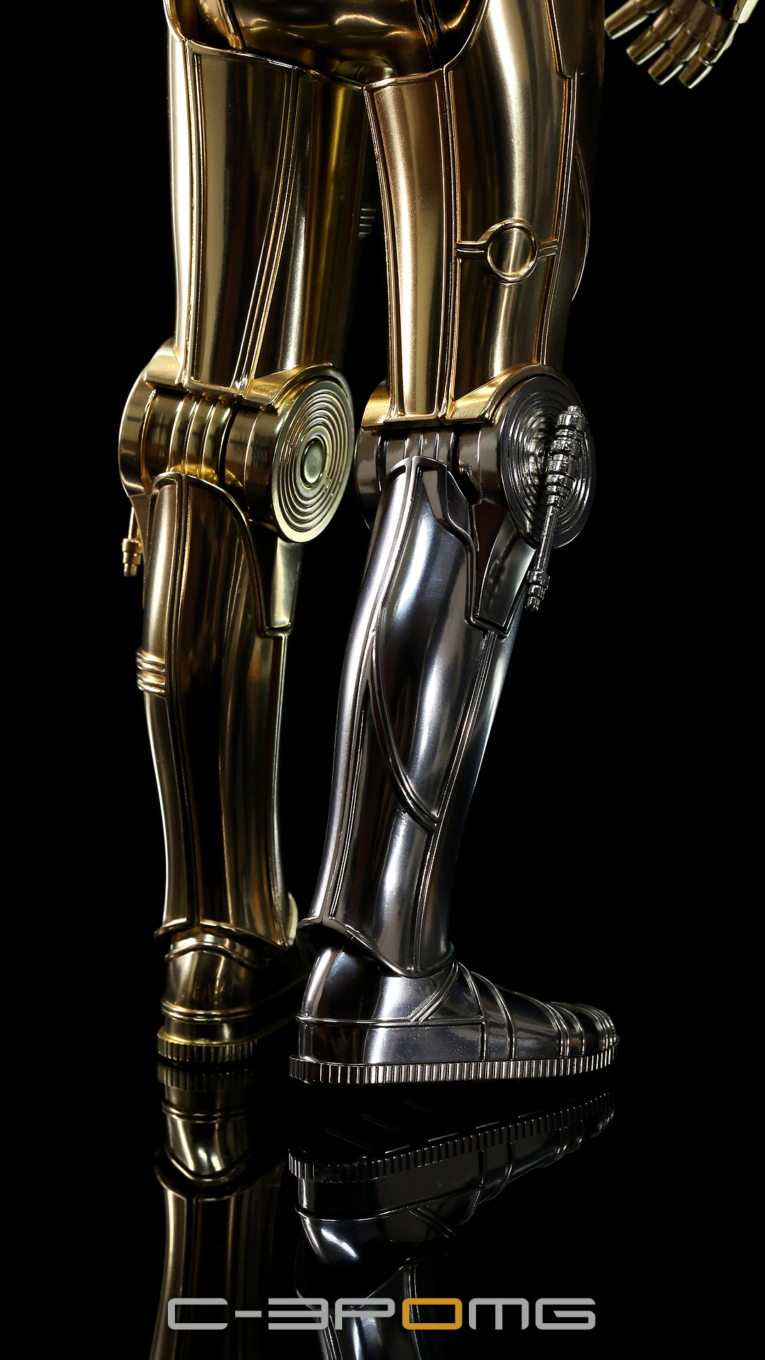 [Bandai] Star Wars: C-3PO - Perfect Model 1/6 scale - LANÇADO!!! - Página 2 C-3PO1137_zps133f0c21