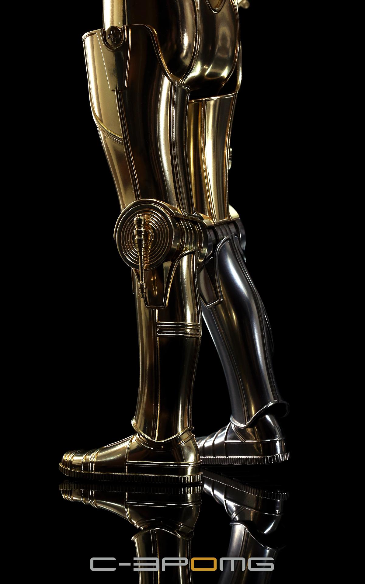 [Bandai] Star Wars: C-3PO - Perfect Model 1/6 scale - LANÇADO!!! - Página 2 C-3PO1138_zps9970a6d1