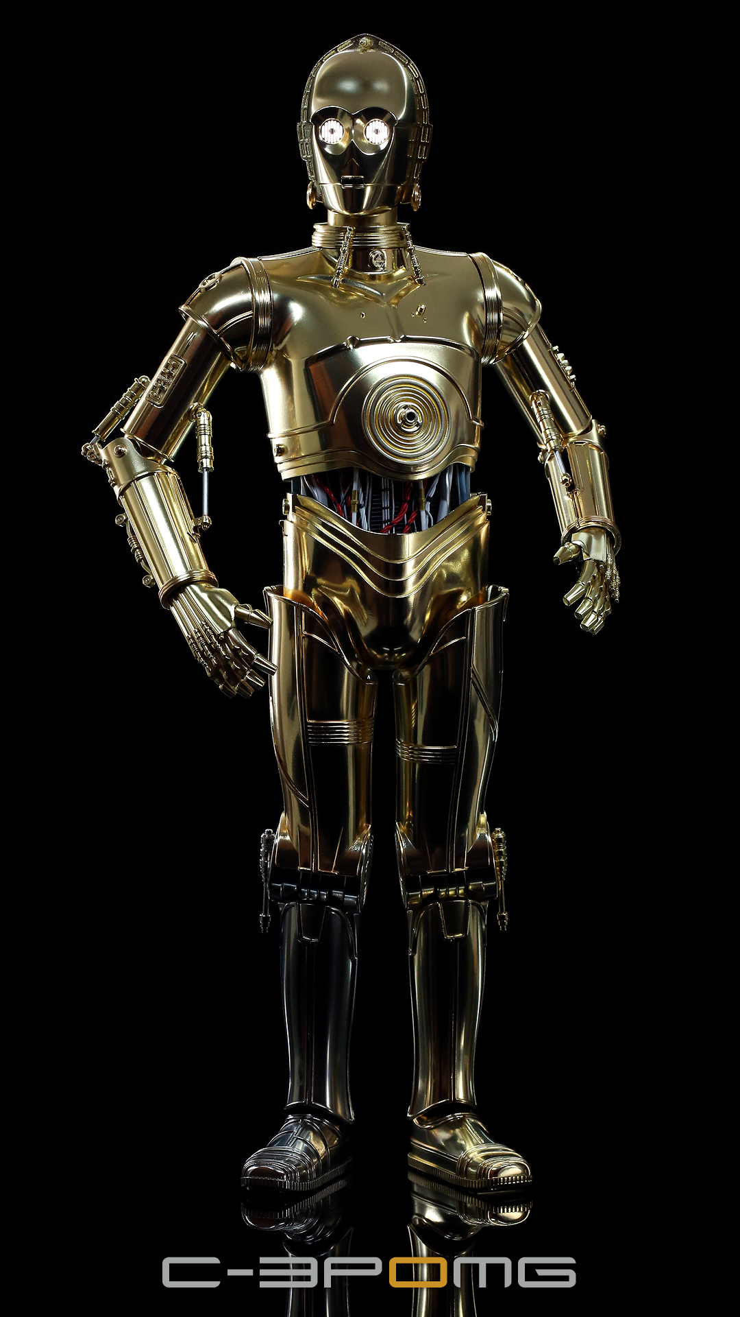[Bandai] Star Wars: C-3PO - Perfect Model 1/6 scale - LANÇADO!!! - Página 2 C-3PO1200_zps241cb043