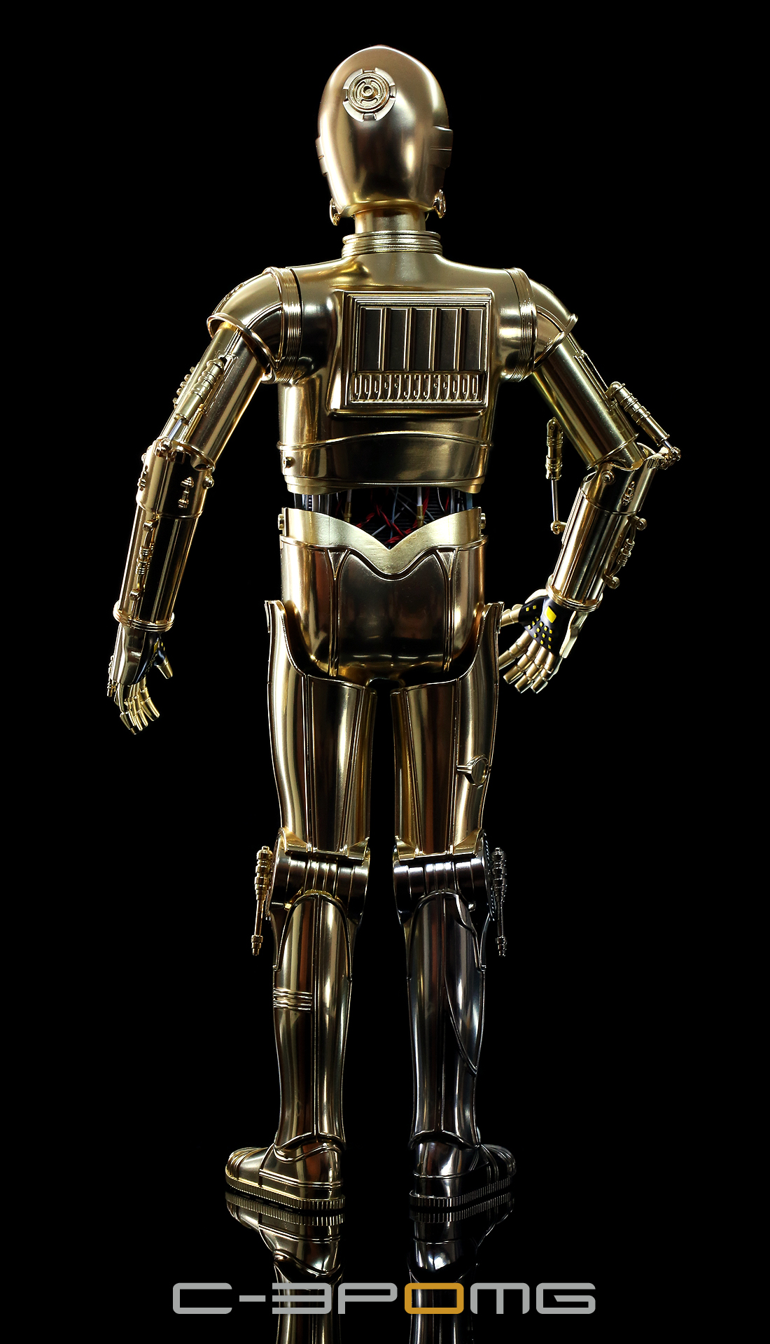 [Bandai] Star Wars: C-3PO - Perfect Model 1/6 scale - LANÇADO!!! - Página 2 C-3PO1201_zps2909509b