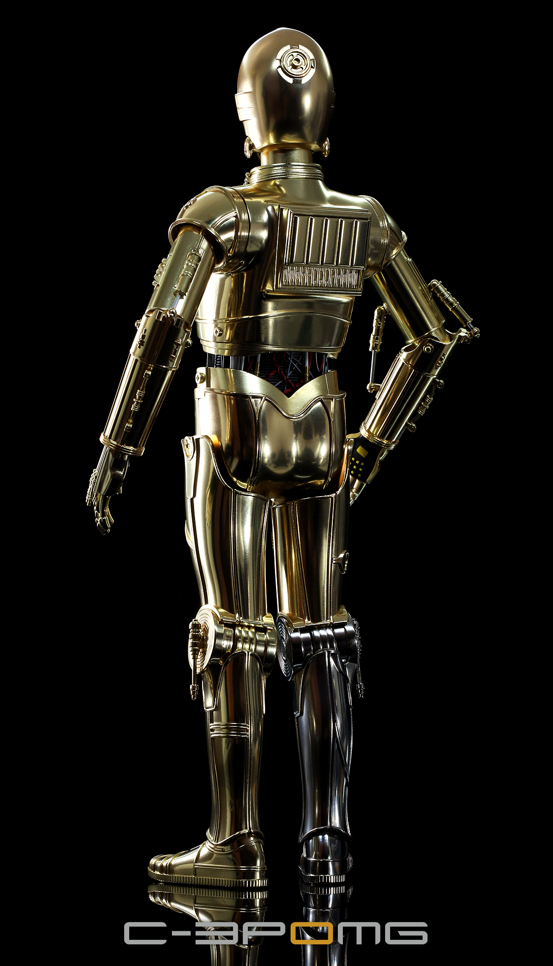 [Bandai] Star Wars: C-3PO - Perfect Model 1/6 scale - LANÇADO!!! - Página 2 C-3PO1202_zps2095aaad