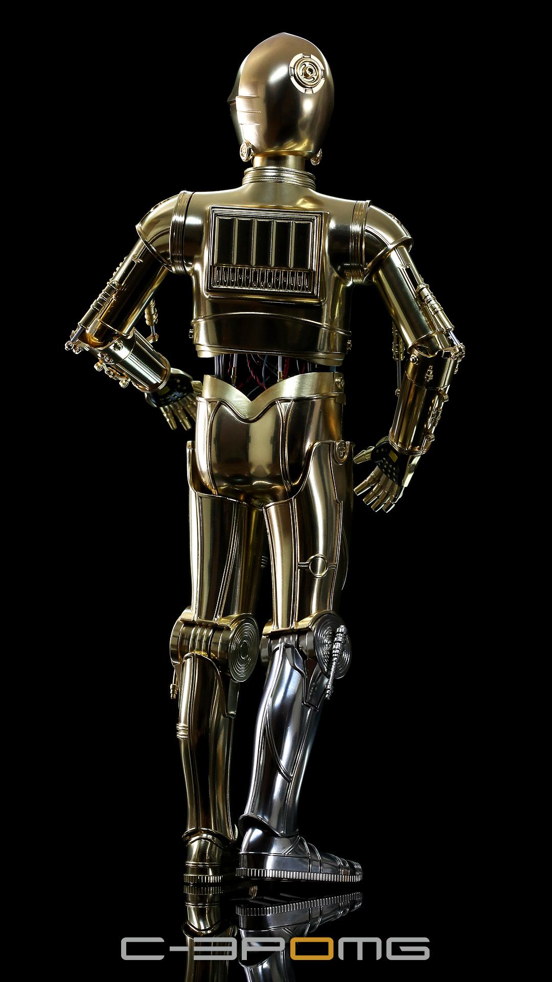 [Bandai] Star Wars: C-3PO - Perfect Model 1/6 scale - LANÇADO!!! - Página 2 C-3PO1203_zps54260c4c
