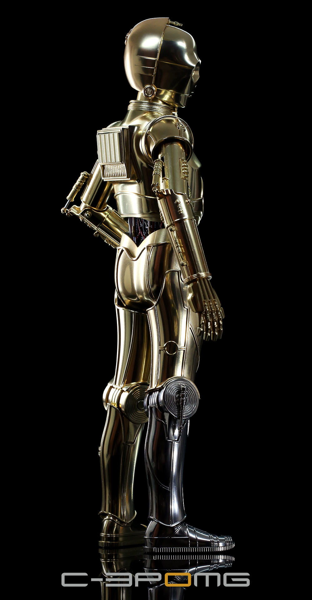 [Bandai] Star Wars: C-3PO - Perfect Model 1/6 scale - LANÇADO!!! - Página 2 C-3PO1205_zps57d65ae7