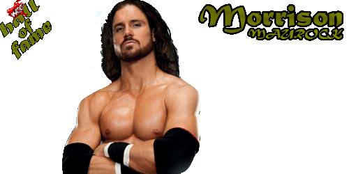 Attitude #78 Morrison-Maurock