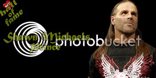 Attitude #78 ShawnMichaels-Prince