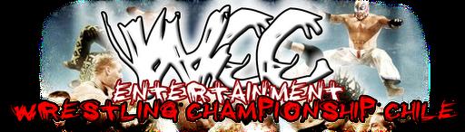 Wrestling Championship Chile