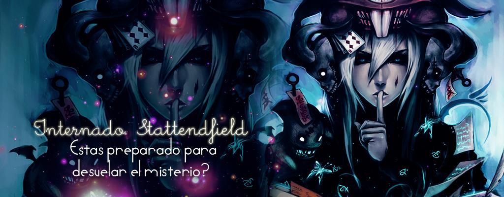Internado Stattenfield ~Foro rol ~ Logo-1