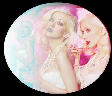 #Registro de apellido - Página 2 Christina_Aguilera_Blend_by_verarorato-1