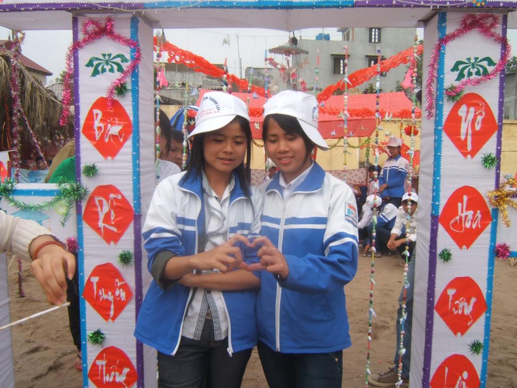 Bắc Duyên Hà 2011 - tương lai gọi, chúng ta trả lời! 188
