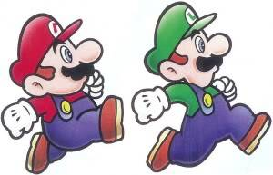 Cappelli Mario e Luigi bros! Mario-and-Luigi-in-SMB-300x193