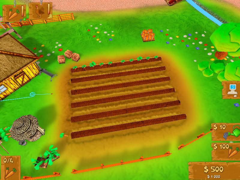 لعبة Farm 2 كاملة للتحميل بمساحة 57 ميجا و على اك Farm2-2