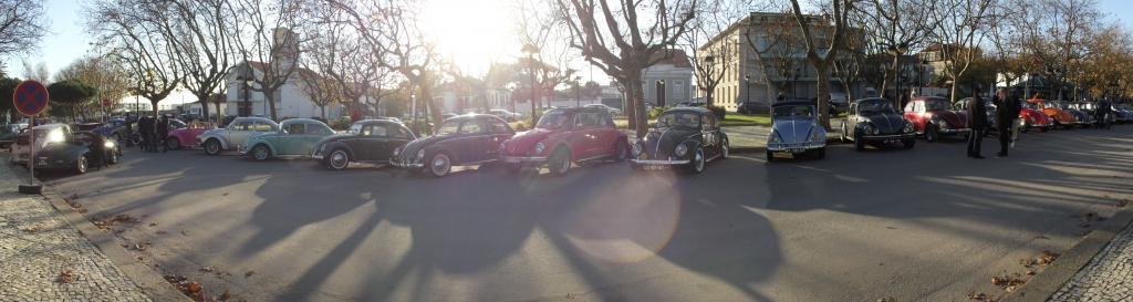 VIII Convívio de Natal de Amigos do VW Carocha | 8 Dez. 2012 | Vila do Conde - Página 3 DSCF7557