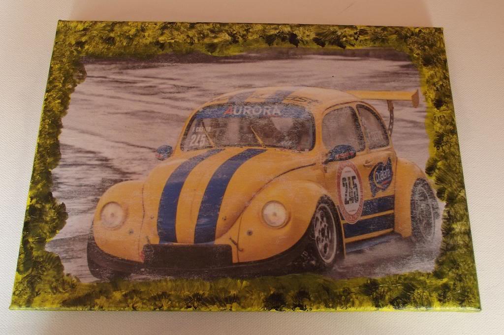 Personalização pessoal de peças decorativas para colecionadores VW DSCF9841_zpseba98700