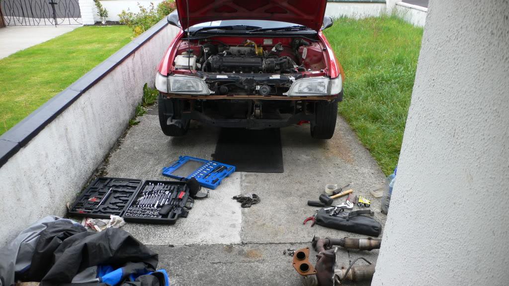 Corolla BEAMS conversion - Page 4 P1060570