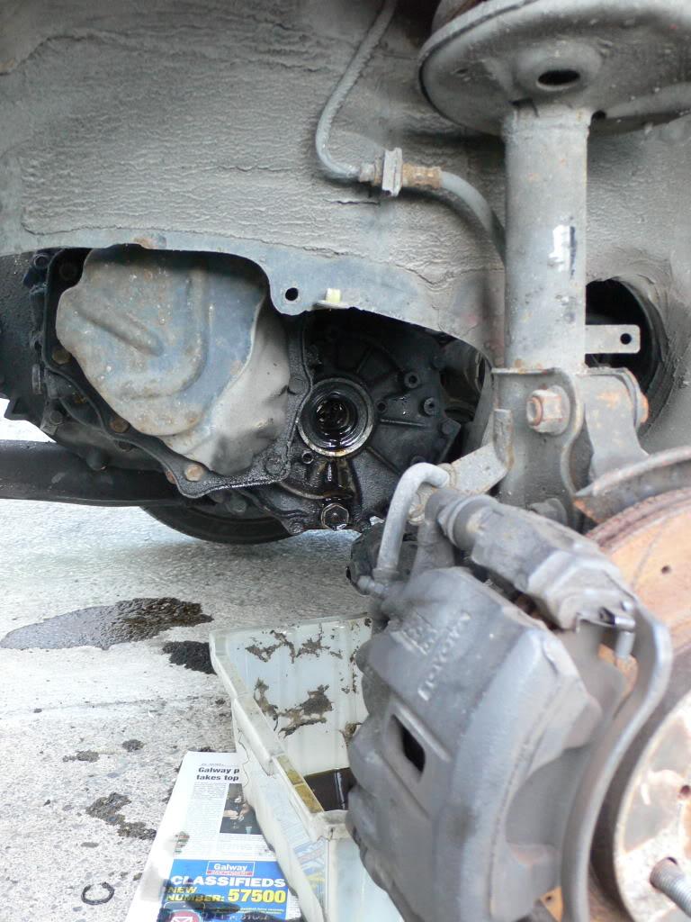 Corolla BEAMS conversion - Page 4 P1060608