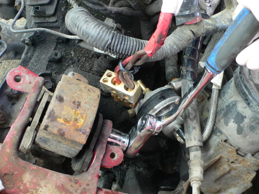 Corolla BEAMS conversion - Page 8 P1060951