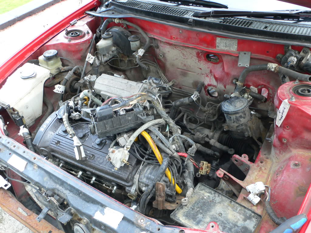 Corolla BEAMS conversion - Page 8 P1060965