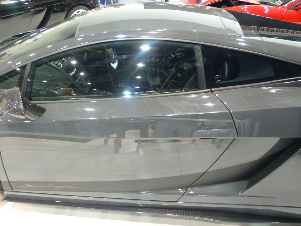 Perth Motor show 2008 P1020072
