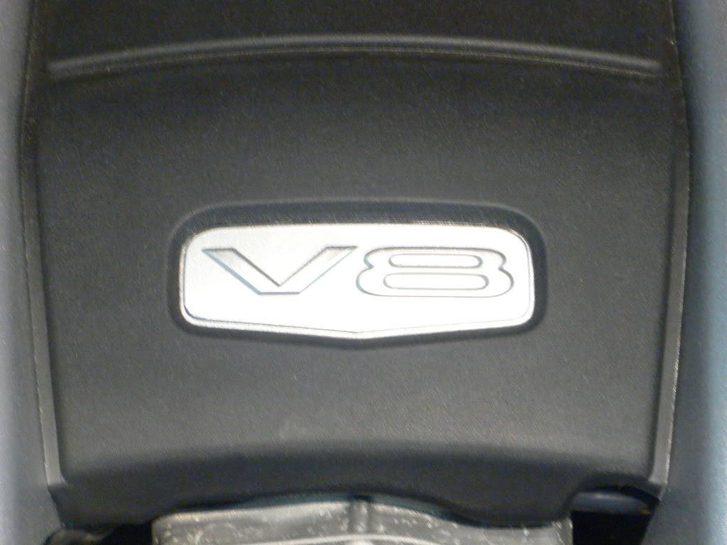 Perth Motor show 2008 P1020115