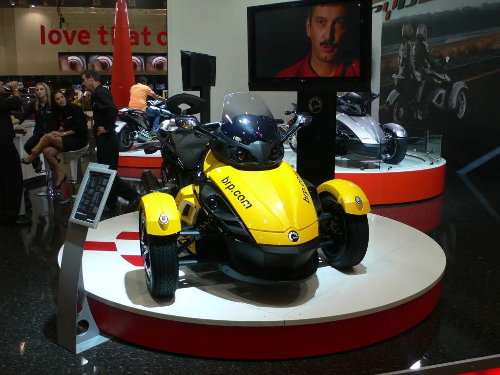 Perth Motor show 2008 P1020128