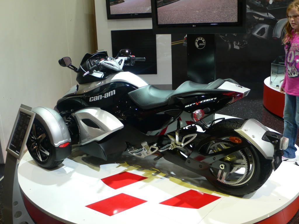 Perth Motor show 2008 P1020130