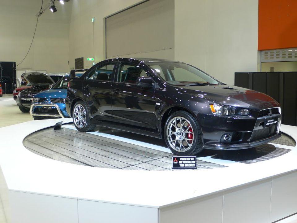 Perth Motor show 2008 P1020131