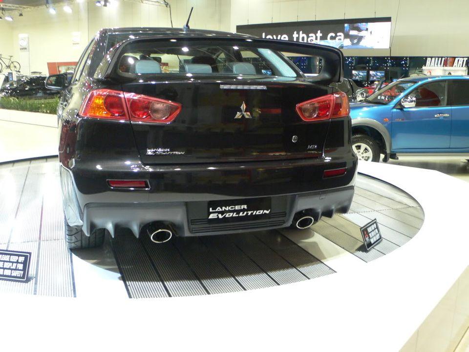 Perth Motor show 2008 P1020134