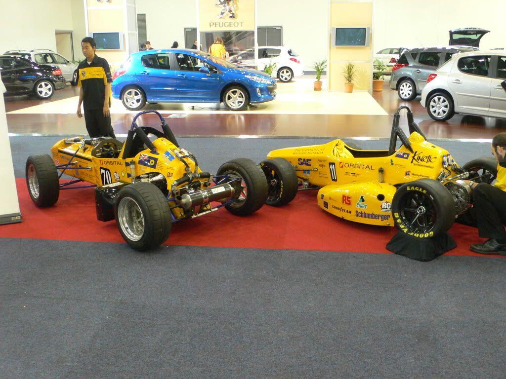 Perth Motor show 2008 P1020139