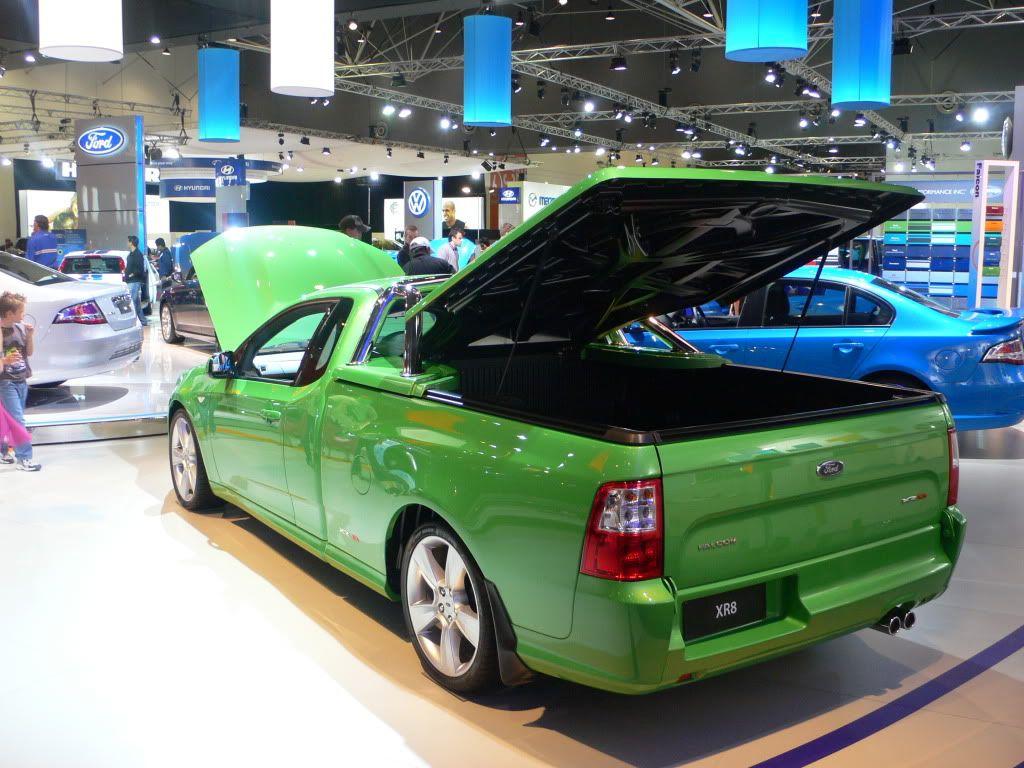 Perth Motor show 2008 P1020163