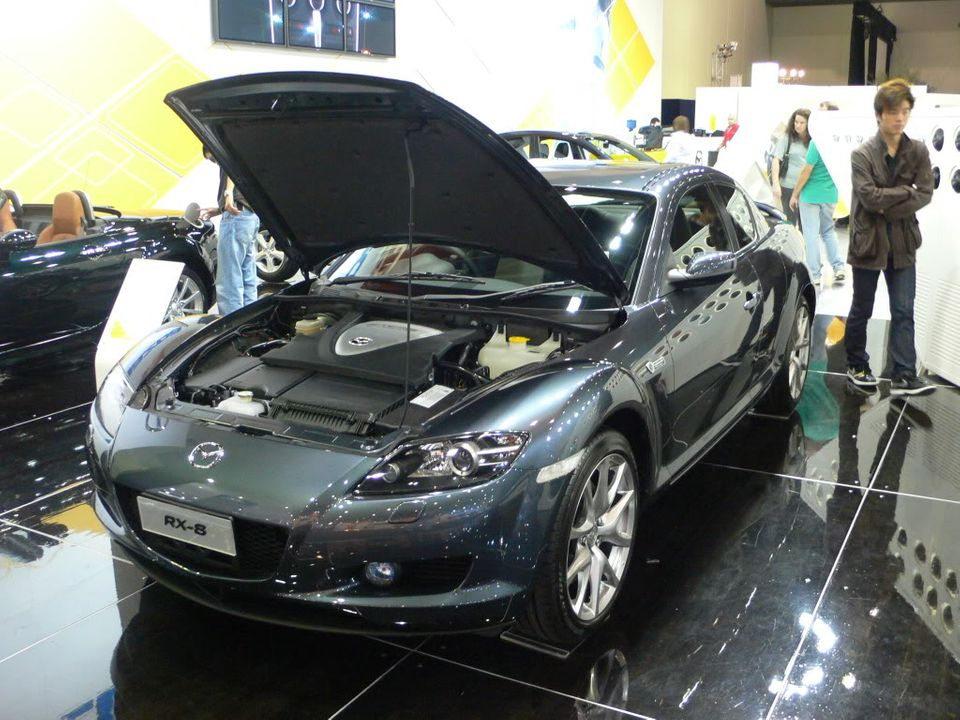 Perth Motor show 2008 P1020171