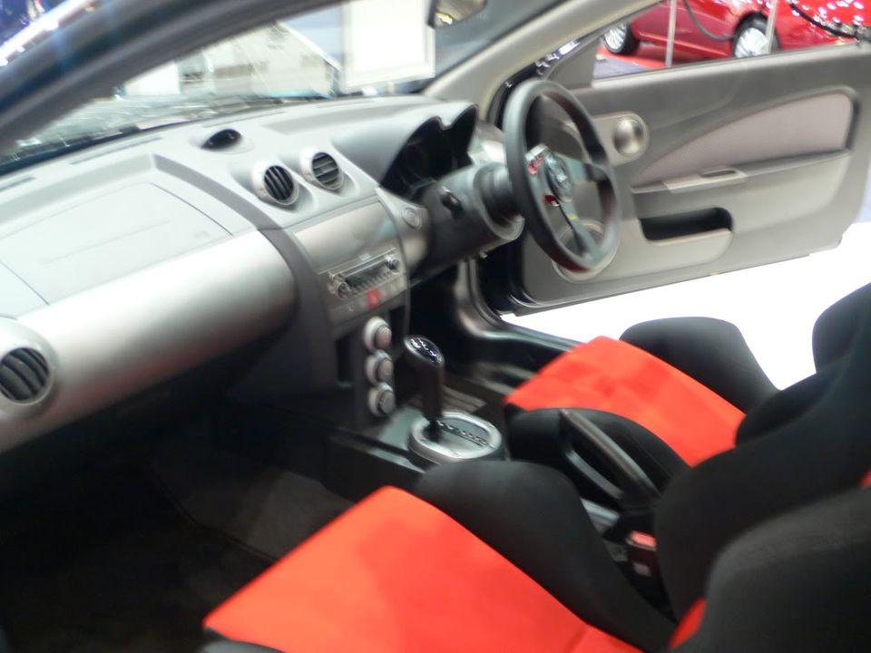 Perth Motor show 2008 P1020178