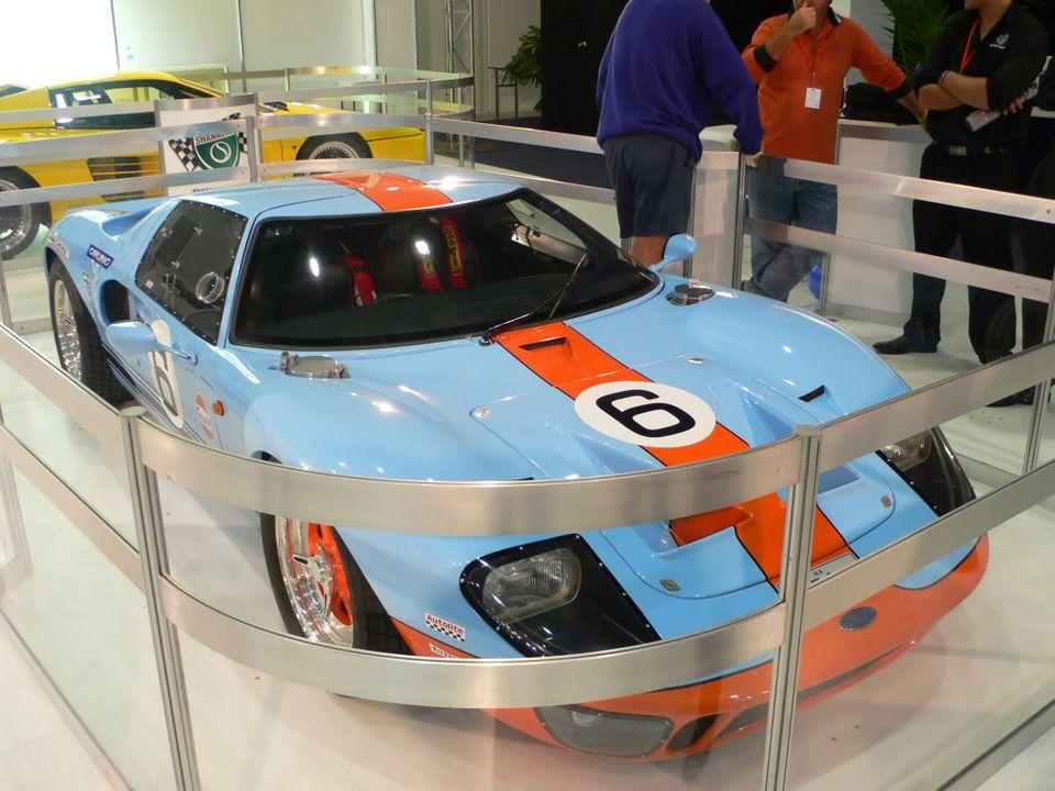 Perth Motor show 2008 P1020198