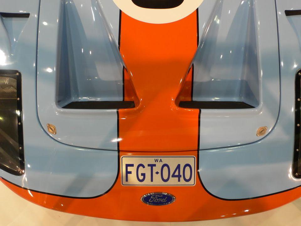 Perth Motor show 2008 P1020199