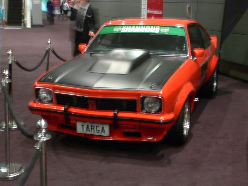 Perth Motor show 2008 P1020231
