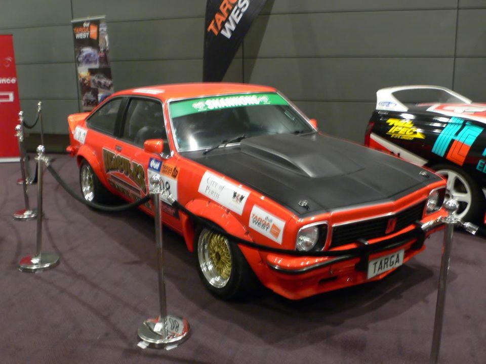Perth Motor show 2008 P1020234