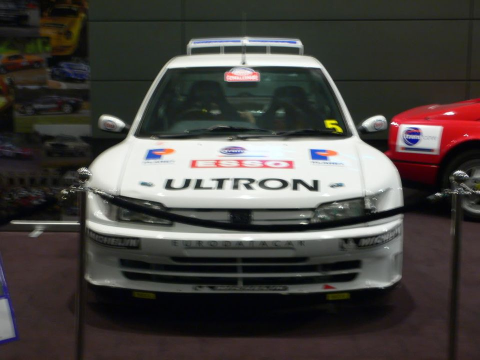 Perth Motor show 2008 P1020235