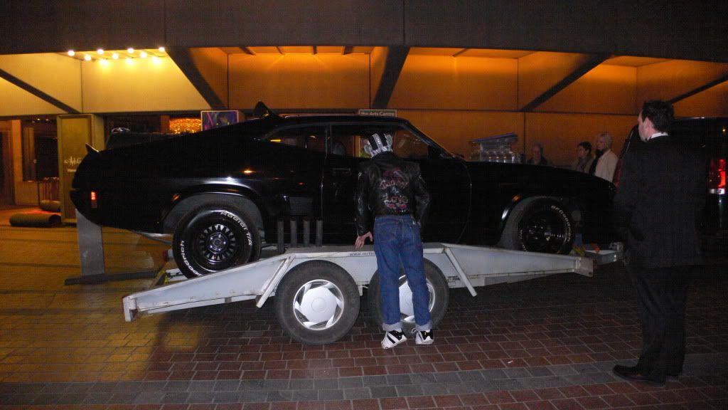 Perth Motor show 2008 P1020655