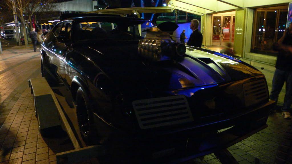 Perth Motor show 2008 P1020659