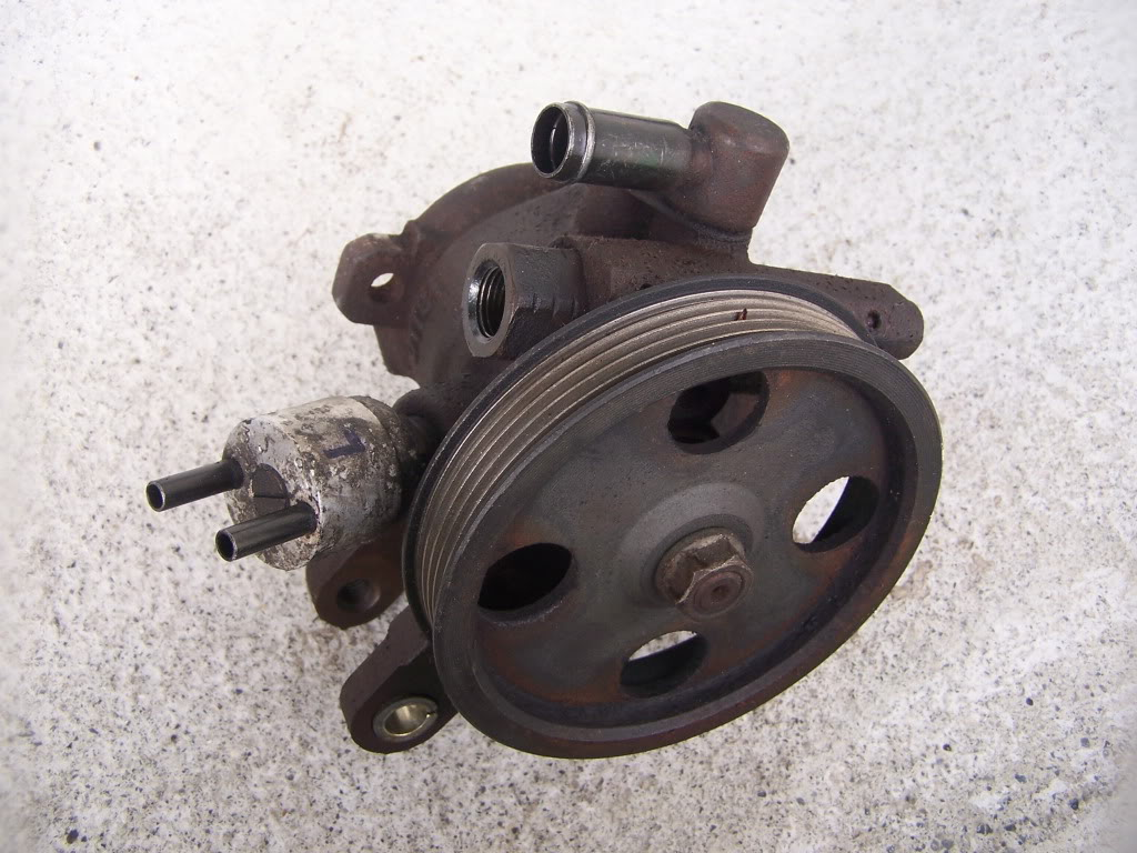 Corolla parts for sale 100_6166