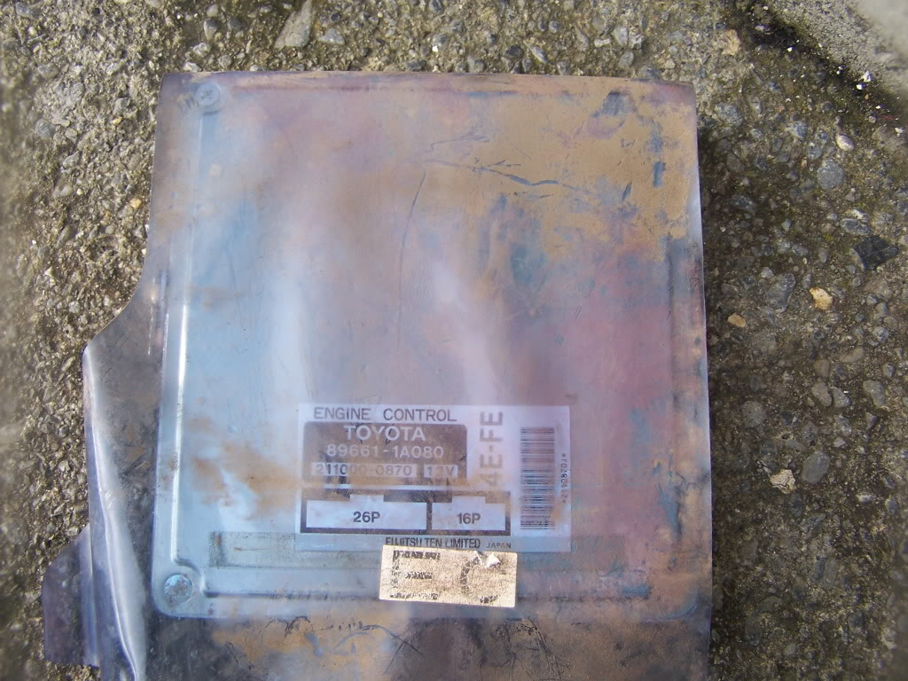 Corolla parts for sale 100_6174