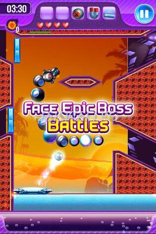 [Gameloft] Block Breaker 3 Unlimited HD v1.00(2) Symbian^3 Unsigned Bloko