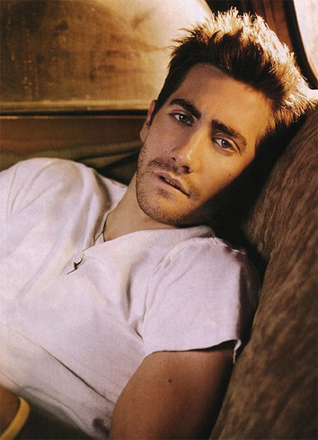 ¿Que Hay De Mi? Capitulo 8 Jake_Gyllenhaal