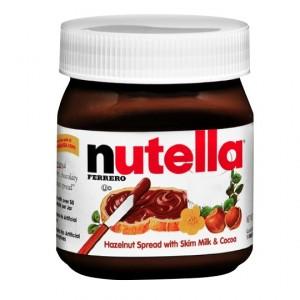 ¿Que Hay De Mi? Capitulo 5 Nutella-750-gr
