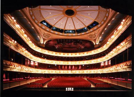 ¿Que Hay De Mi? Capitulo 5 Royal-opera-house