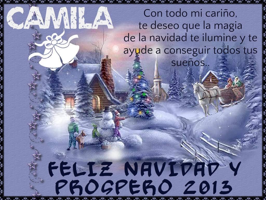 INTERCAMBIO DE POSTALES Postales-navidad-navideC3B1as-ilustraciones-08-1